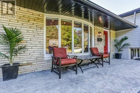 House for sale at 5514 Hixon Ave Burlington Ontario - MLS: 30732552