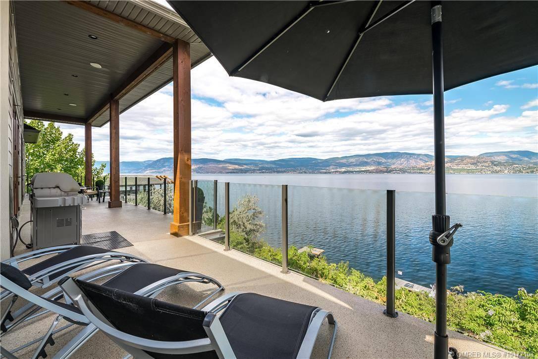 House for sale at 5514 Lakeshore Rd Kelowna British Columbia - MLS: 10177108
