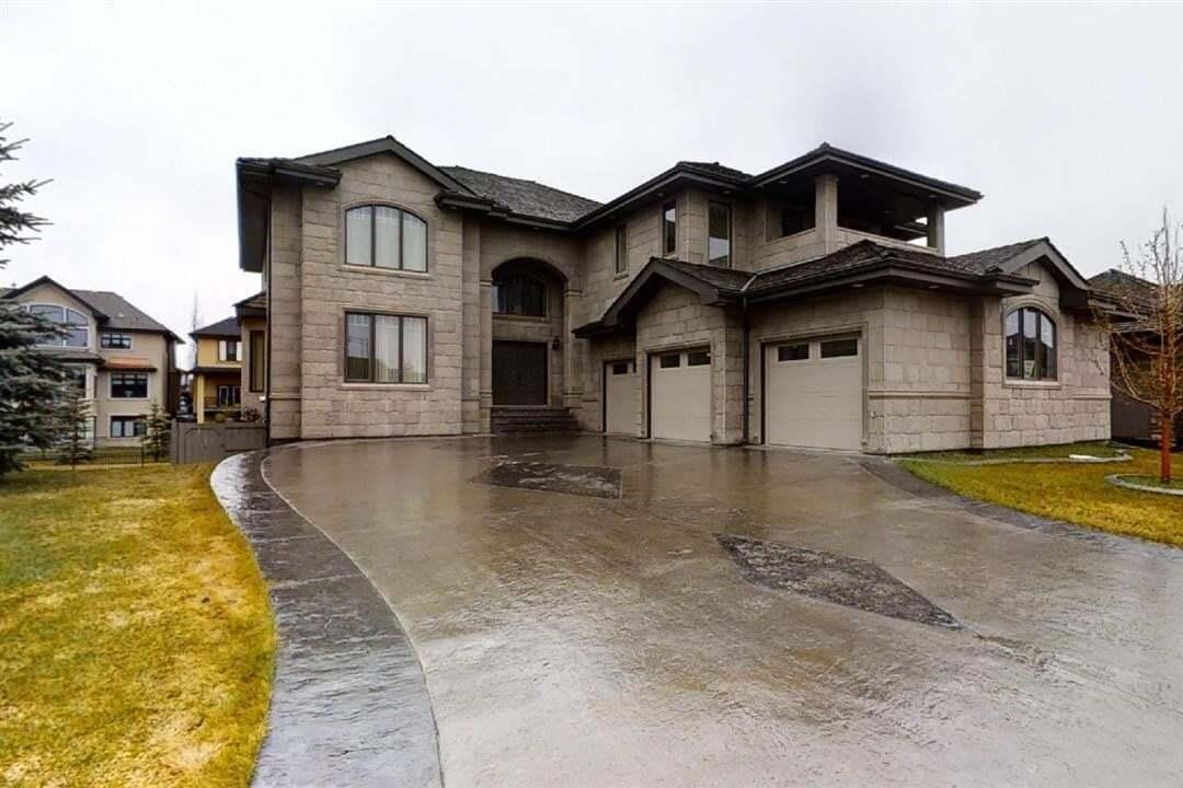 House for sale at 5514 Mcluhan Bl NW Edmonton Alberta - MLS: E4196438