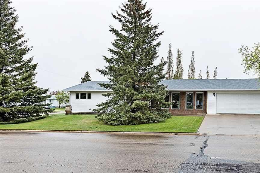 House for sale at 5515 51 St Tofield Alberta - MLS: E4199087
