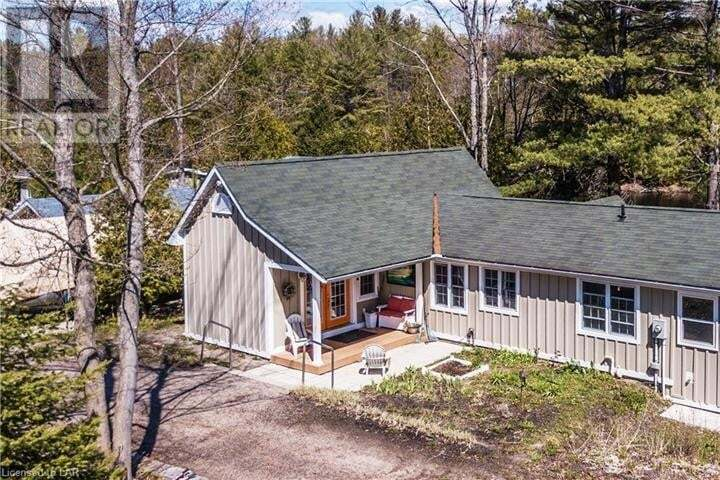 House for sale at 5515 Black River Rd Washago Ontario - MLS: 260992