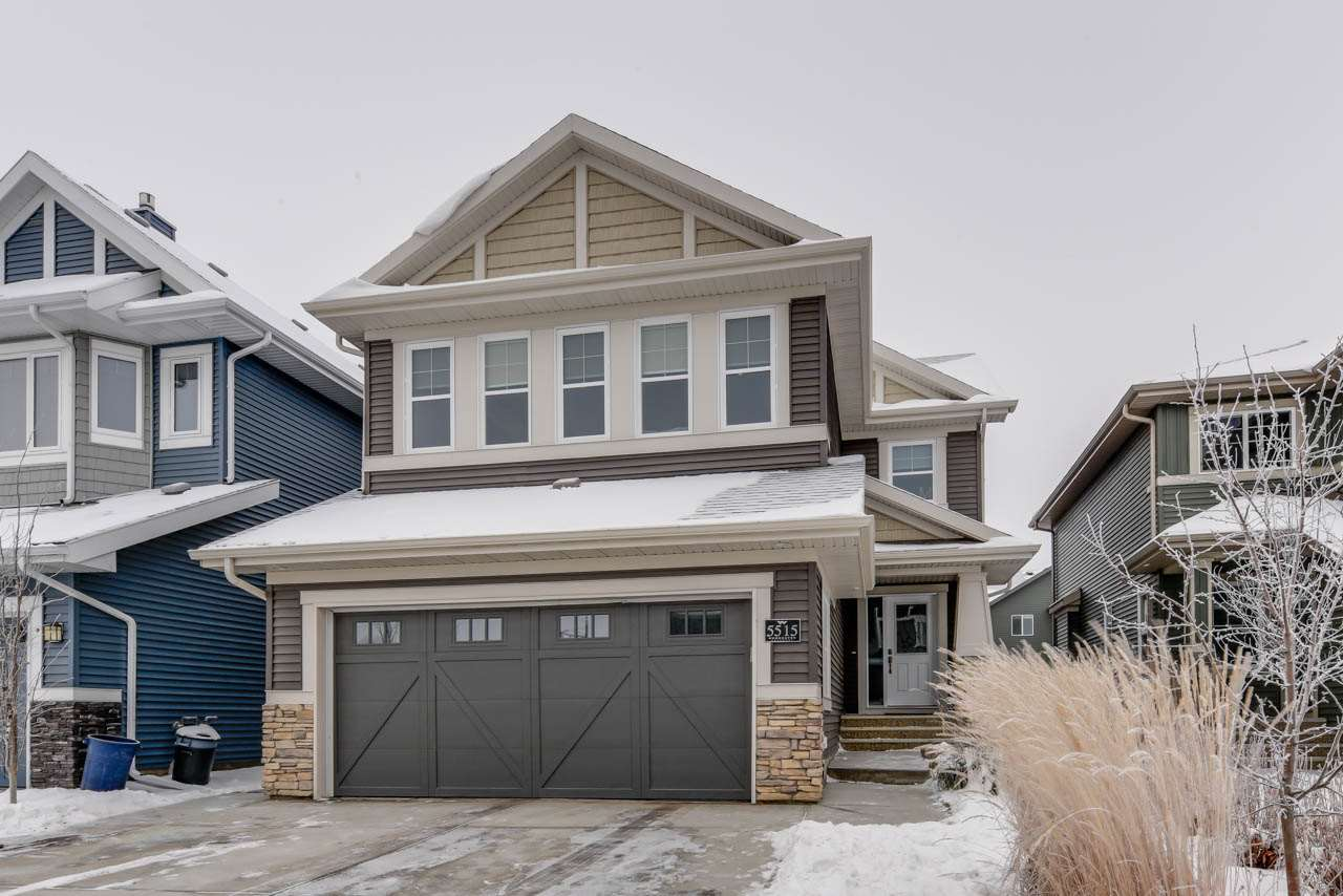 For Sale: 5515 Edworthy Way, Edmonton, AB | 5 Bed, 4 Bath House for $618,800. See 29 photos!