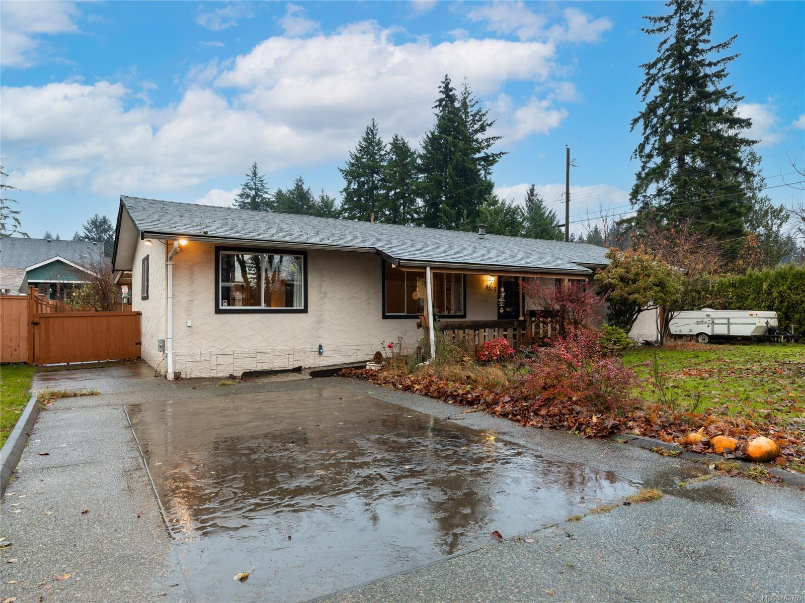 Removed: 5515 Meadow Drive, Port Alberni, BC - Removed on 2020-11-28 00:03:58