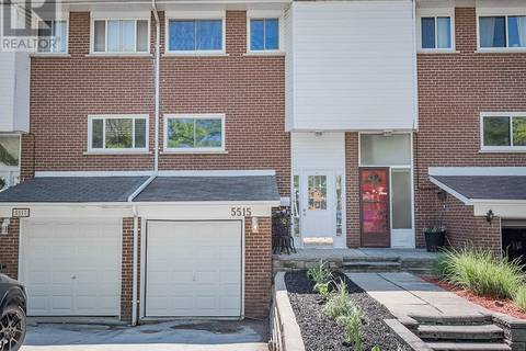 Townhouse for sale at 5515 Schueller Cres Burlington Ontario - MLS: 30743717