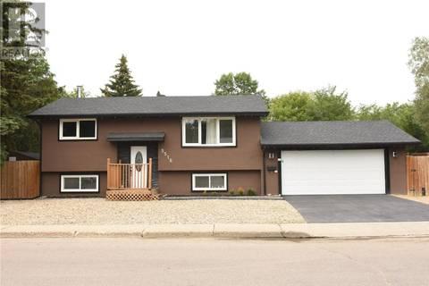 House for sale at 5516 2nd Ave N Regina Saskatchewan - MLS: SK779458