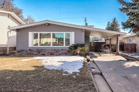 House for sale at 5516 Taylor Cres Northeast Calgary Alberta - MLS: C4237365