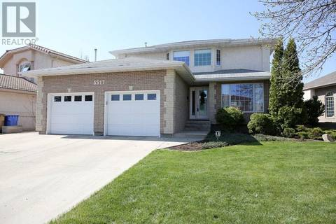 House for sale at 5517 Leibel Cres Regina Saskatchewan - MLS: SK772808