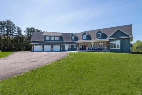 House for sale at 5517 Sideroad 30  Essa Ontario - MLS: N4769999