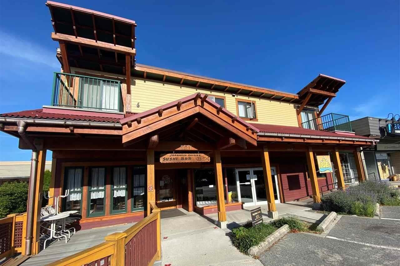 Townhouse for sale at 5517 Wharf Ave Sechelt British Columbia - MLS: C8033427