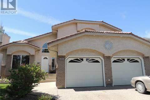 House for sale at 5519 Leibel Cres Regina Saskatchewan - MLS: SK781313