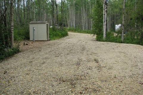 Residential property for sale at 5519 Twp Rd Rural Lac Ste. Anne County Alberta - MLS: E4162826