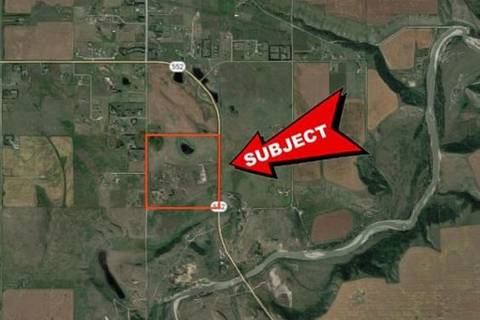 Residential property for sale at 274155 Hwy 552 Hy East Unit 552 Rural Foothills County Alberta - MLS: C4262096