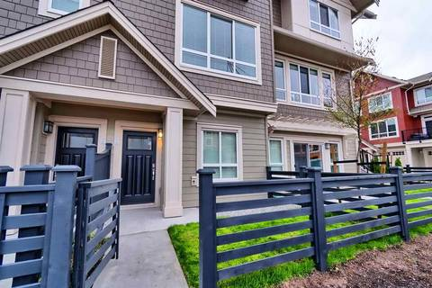 Townhouse for sale at 4688 Hawk Ln Unit 552 Tsawwassen British Columbia - MLS: R2360869