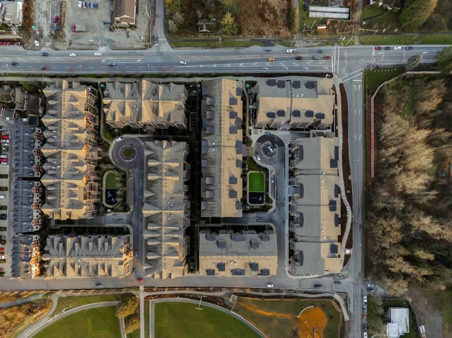 Buliding: 8258 207a Street, Langley, BC