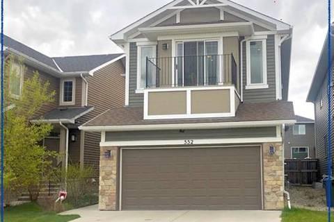 House for sale at 552 Auburn Bay Dr Southeast Calgary Alberta - MLS: C4232621