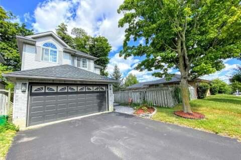 House for sale at 552 Beechwood Dr Waterloo Ontario - MLS: X4899392