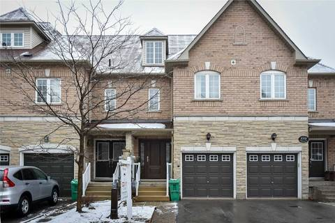 Townhouse for sale at 552 Candlestick Circ Mississauga Ontario - MLS: W4730206