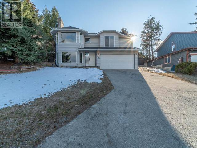House for sale at 552 Carmel Crt  Kamloops British Columbia - MLS: 155975