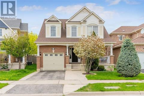 House for sale at 552 Caverhill Cres Milton Ontario - MLS: 30736670