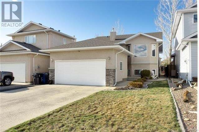 House for sale at 552 Heritage Blvd West Lethbridge Alberta - MLS: LD0194215