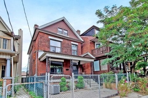 House for sale at 552 Lansdowne Ave Toronto Ontario - MLS: C4965363