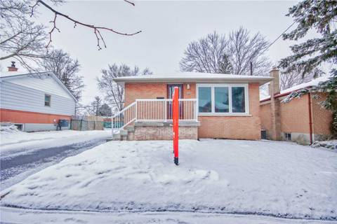 House for sale at 552 Monteith Ave Oshawa Ontario - MLS: E4692633