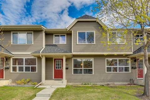 Townhouse for sale at 552 Queenston Gdns Southeast Calgary Alberta - MLS: C4244437