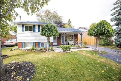 House for sale at 552 Tennyson Ave Oshawa Ontario - MLS: E4935187