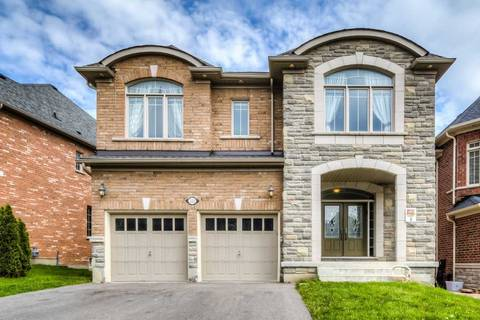 House for rent at 552 Valley Vista Dr Vaughan Ontario - MLS: N4576862