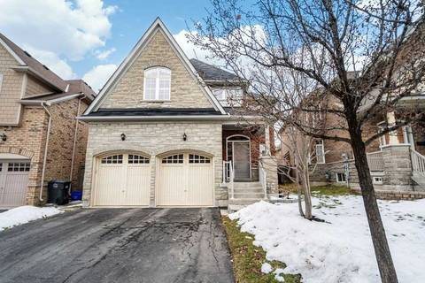 House for sale at 5520 Doctor Peddle Cres Mississauga Ontario - MLS: W4701721