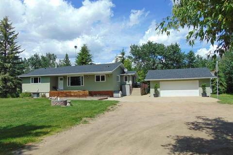House for sale at  55205 Hy Rural Sturgeon County Alberta - MLS: E4161755