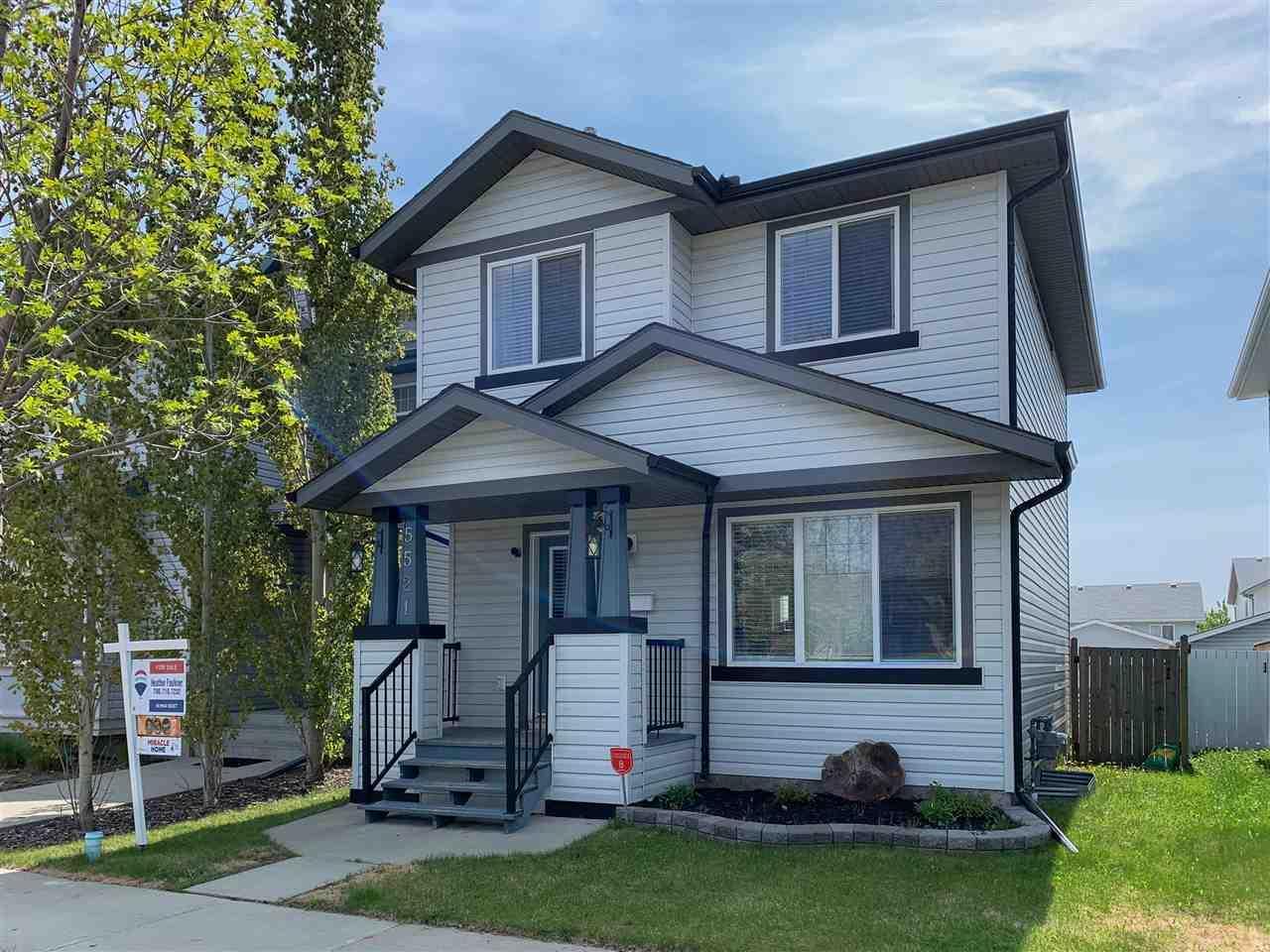 Removed: 5521 Stevens Crescent Northwest, Edmonton, AB - Removed on 2019-06-30 17:06:29