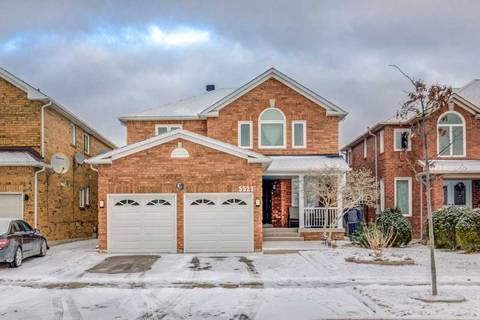 House for sale at 5521 Whitehorn Ave Mississauga Ontario - MLS: W4668206