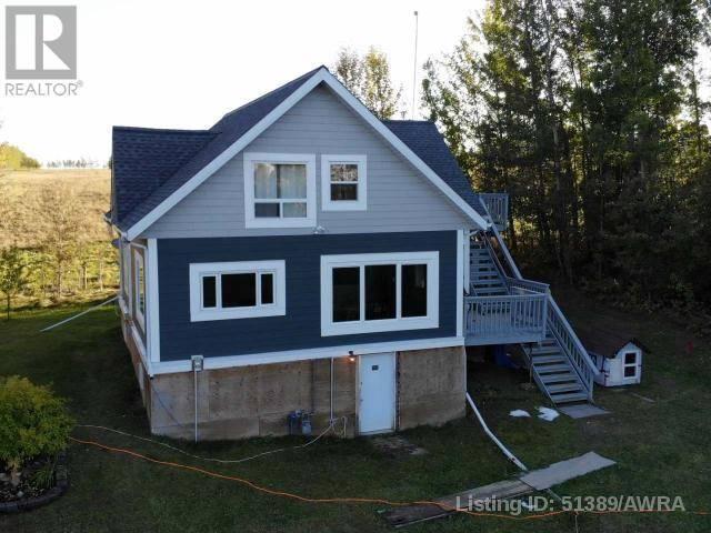 House for sale at 55216 Range Rd Edson Rural Alberta - MLS: 51389