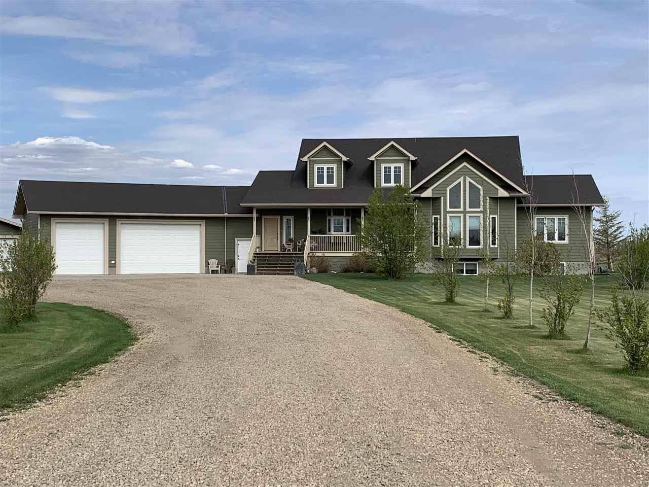 House for sale at 55227 Range Rd Rural Sturgeon County Alberta - MLS: E4157772