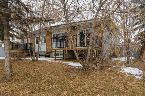 House for sale at 5524 Maddock Dr Northeast Calgary Alberta - MLS: C4295195