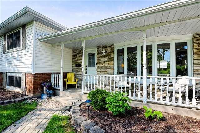 Sold: 5524 Romanwood Crescent, Burlington, ON