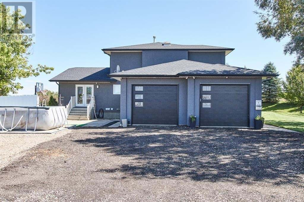 House for sale at 5524 Township Road 120  Rural Cypress County Alberta - MLS: A1002909