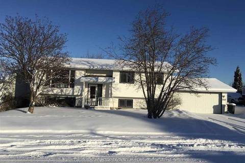 House for sale at 5525 44 St Drayton Valley Alberta - MLS: E4143202