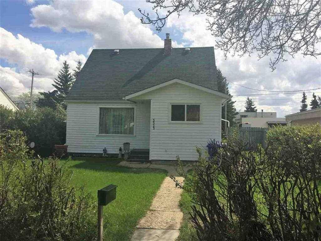 House for sale at 5525 48 Ave Wetaskiwin Alberta - MLS: E4173643