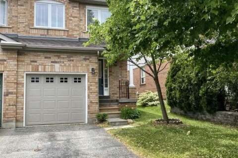 Townhouse for rent at 5526 Creditrise Pl Mississauga Ontario - MLS: W4807560