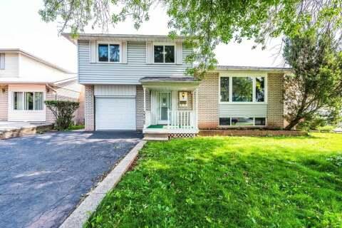 House for sale at 5526 Romanwood Cres Burlington Ontario - MLS: W4889066