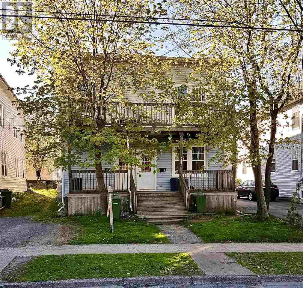 Removed: 5527 Russell Street, Halifax, NS - Removed on 2018-06-09 10:02:48