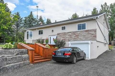 House for sale at 5527 Trafalgar Rd Erin Ontario - MLS: X4863763