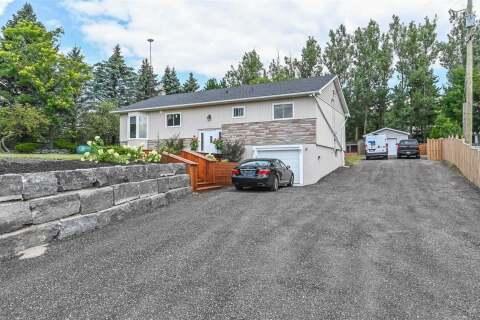 House for sale at 5527 Trafalgar Rd Erin Ontario - MLS: X4884361