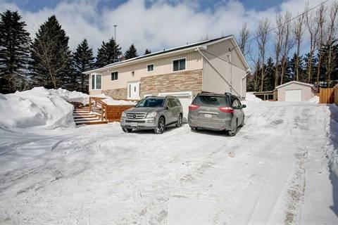 House for sale at 5527 Trafalgar Rd Erin Ontario - MLS: X4376809