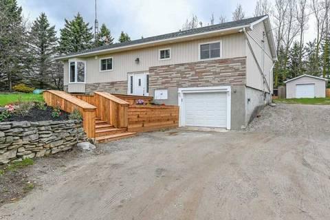 House for sale at 5527 Trafalgar Rd Erin Ontario - MLS: X4394656