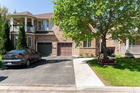 Townhouse for sale at 5528 Farmcote Dr Mississauga Ontario - MLS: W4478353