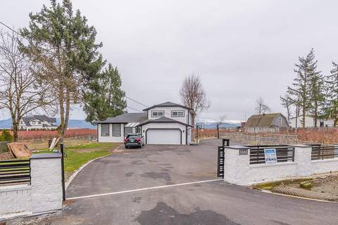 House for sale at 5528 Glenmore Rd Abbotsford British Columbia - MLS: R2440081