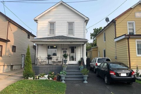 House for sale at 5528 Lewis Ave Niagara Falls Ontario - MLS: X4979117